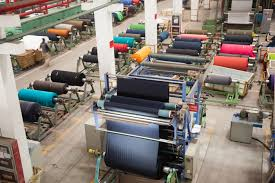 Industrial Textiles Have Entered a Rapid Development Period
